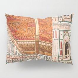 Firenze, Italy Pillow Sham