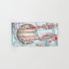 Spring Jupiter Hand & Bath Towel