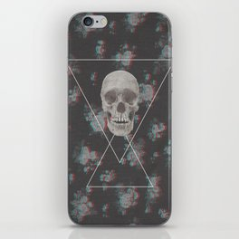 Not So Demented. iPhone Skin