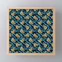 Pizza Pattern   Fast Food Cheese Italian by anziehend
