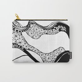 GEOMETRY IS FUN Carry-All Pouch