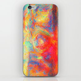 Steel 5085B - Abstract iPhone Skin