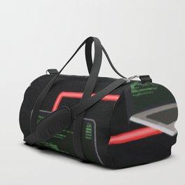 Network Duffle Bag