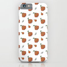 Halloween is coming I Pattern I Slim Case iPhone 6s