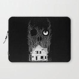 Horror house Laptop Sleeve