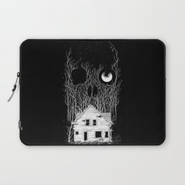 Horror house Laptop Sleeve