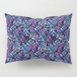 Gems . The alexandrite . Pillow Sham