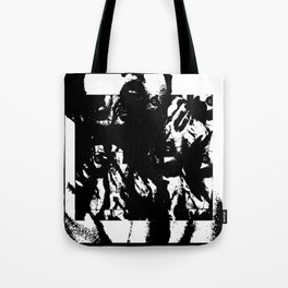 Suffocation Tote Bag