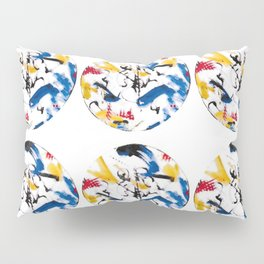 MUSIC SOLACE                       by Kay Lipton Pillow Sham