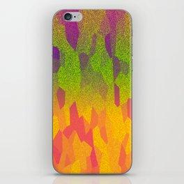 DUENDE iPhone Skin