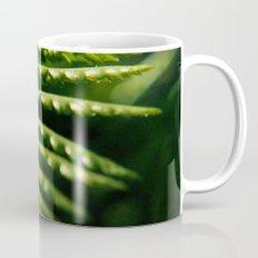 Fern - Macro Mug