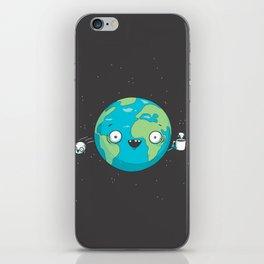 Alearth iPhone Skin