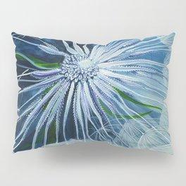 Dandelion Space Oddity Pillow Sham