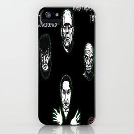 """""""Classics"""" Darrell Merrill  iPhone Case"""