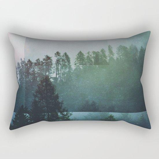 Fractions A48 Rectangular Pillow