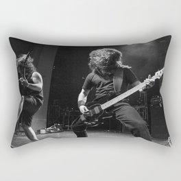 Unearth Rectangular Pillow