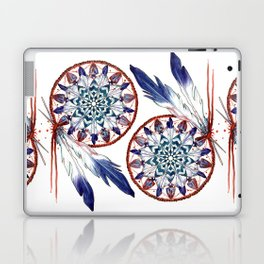 Dreamcatcher Mandala Laptop & iPad Skin