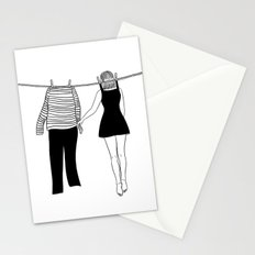 Don't leave me high Don't leave me dry Stationery Cards