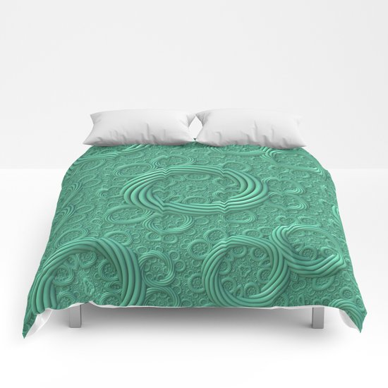 Rings Comforters