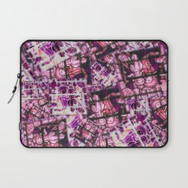 Jesus and Mary! Stamps galore Laptop Sleeve