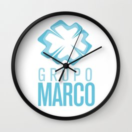Grupo Marco Wall Clock