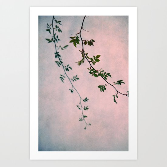 decembro Art Print