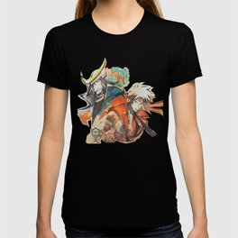 Sengoku Rance T-shirt