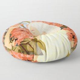Summer Soul Floor Pillow