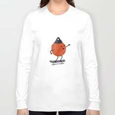 Skater Buoy Long Sleeve T-shirt