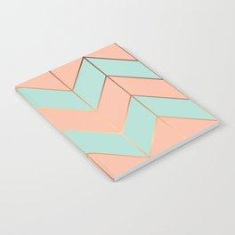 Marble Geometry 059 Notebook