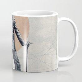Exceptions ... Coffee Mug