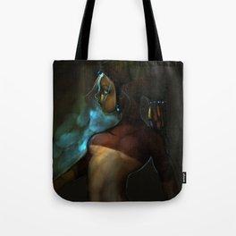 Next Eden Tote Bag