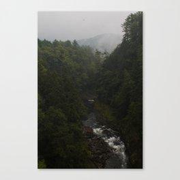 Haleth Canvas Print
