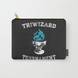Triwizard Tournament Carry-All Pouch