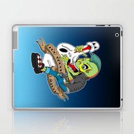 Too ghoul 4 school Laptop & iPad Skin