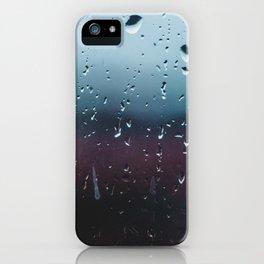Lovely Bokeh iPhone Case