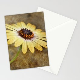 Resting...  Textured Stationery Cards