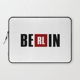 La Casa de Papel - BERLIN Laptop Sleeve