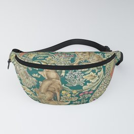The Forest  William Morris Fanny Pack