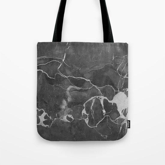 Grey Shadows Tote Bag