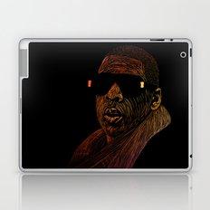 Jay-Z Color Laptop & iPad Skin