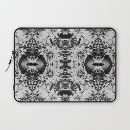 Dark Botanical Dream Laptop Sleeve