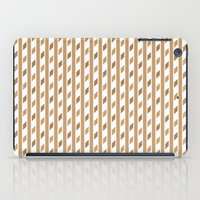 chocolate iPad Cases featuring Chocolate by HK Chik
