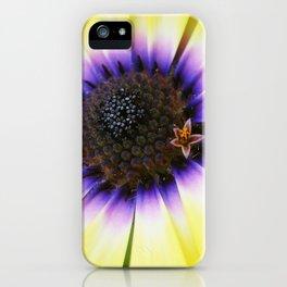 Daisy Baby iPhone Case
