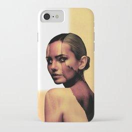 Zealot iPhone Case