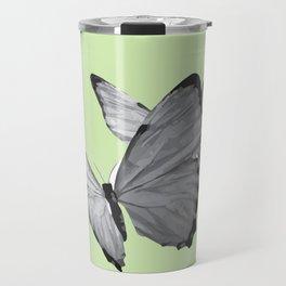 BUTTERFLY SERIES (2) Travel Mug