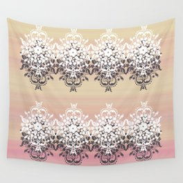 Princesa Wall Tapestry