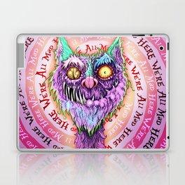 Cheshire Catastrophe Laptop & iPad Skin