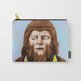 Teenwolf Carry-All Pouch
