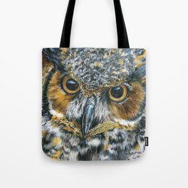 Octavious by Teresa Thompson Tote Bag